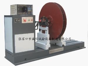 YFW-300风机叶专用平衡机