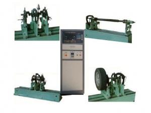 YDQ-300型多功能动平衡机