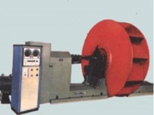 YFW-4000型风机叶轮平衡机