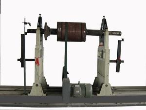 YYQ-3000圈带传动平衡机