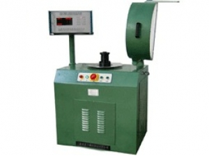 YLD-100型单面立式硬支承平衡机