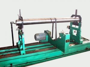 YYQ-1000圈带传动平衡机